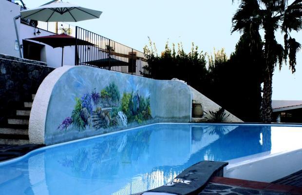 фотографии отеля La Villetta Residence изображение №7
