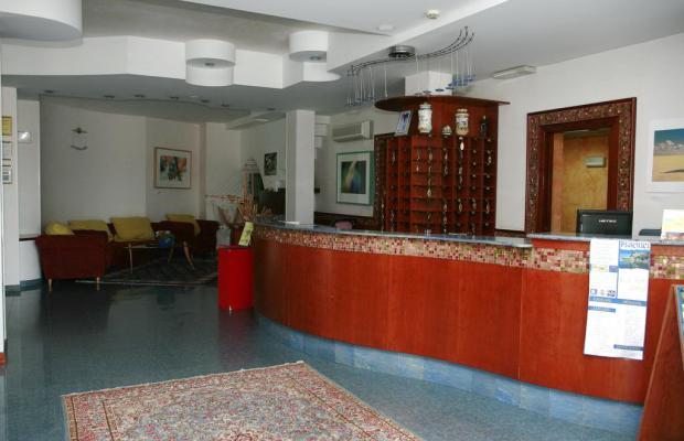фото отеля Park Hotel Valle Clavia изображение №25