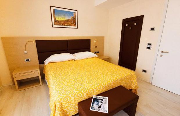 фотографии отеля Hotel La Pergola di Venezia изображение №23