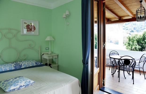 фото отеля Residence Mendolita изображение №17