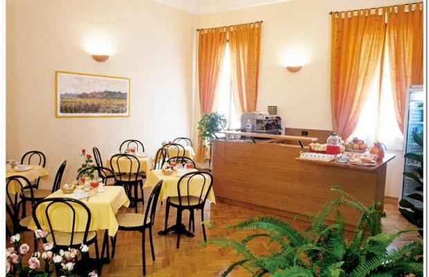 фотографии отеля LEOPOLDA HOTEL изображение №7