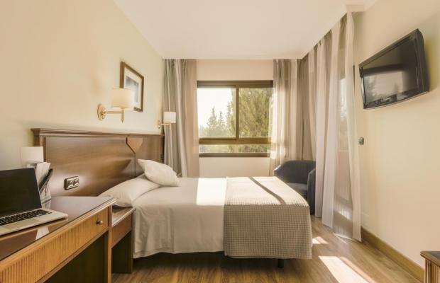 фотографии Hotel Alixares изображение №4