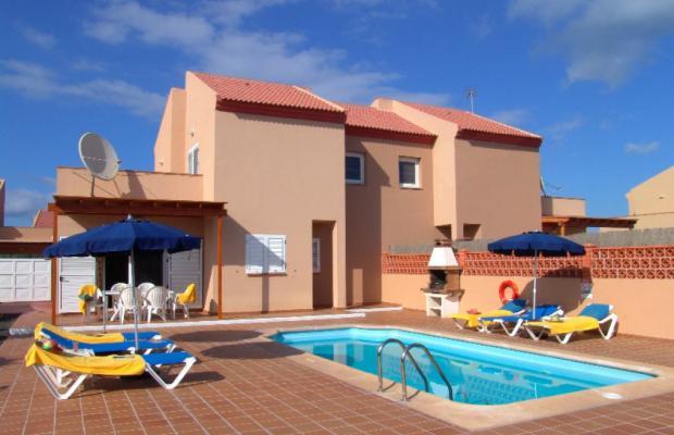 фото отеля Villas Corralejo изображение №1
