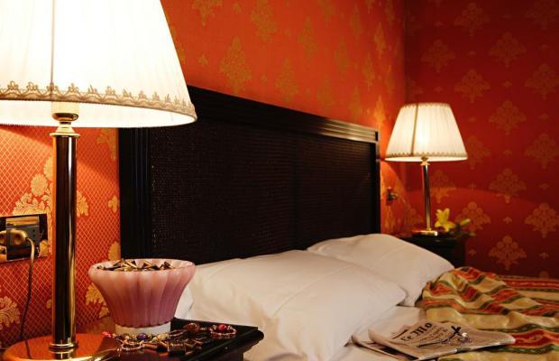 фото отеля Venice Hotel Villa Dori изображение №17