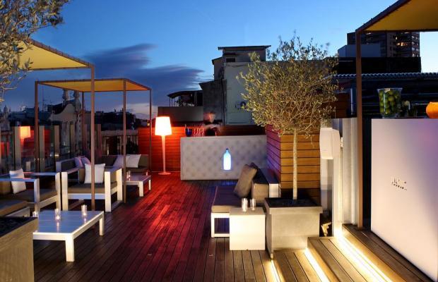 фотографии отеля Axel Hotel Barcelona & Urban Spa изображение №35