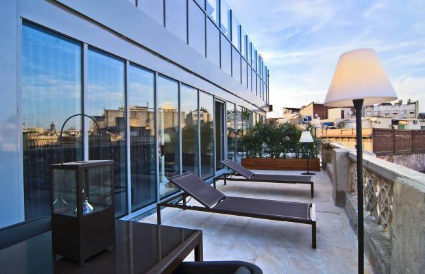 фотографии отеля Axel Hotel Barcelona & Urban Spa изображение №19