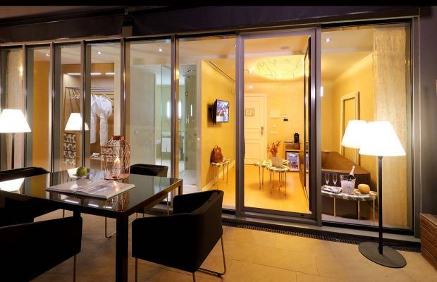 фотографии отеля Axel Hotel Barcelona & Urban Spa изображение №7