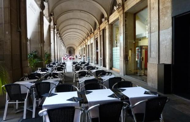 фотографии отеля Roma Reial изображение №3