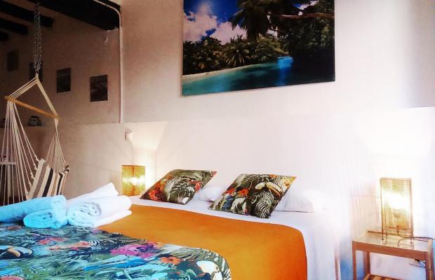 фото отеля La Isla Hostal изображение №25