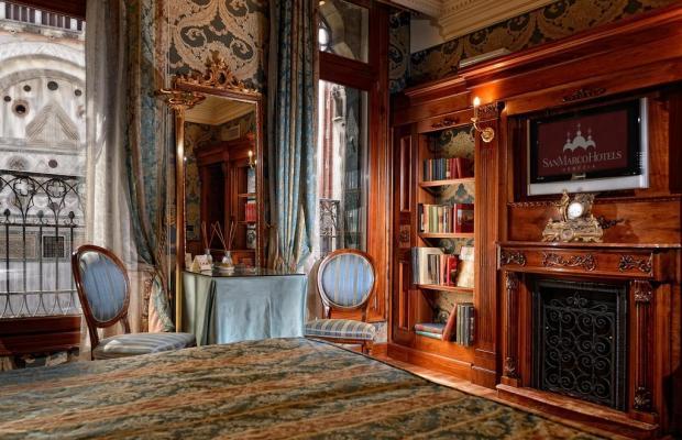 фотографии San Marco Luxury Bellevue Luxury Rooms изображение №12