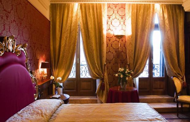 фотографии отеля San Marco Luxury Bellevue Luxury Rooms изображение №11