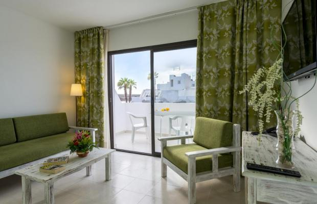фотографии отеля Hesperia Bristol Playa Apartments изображение №3
