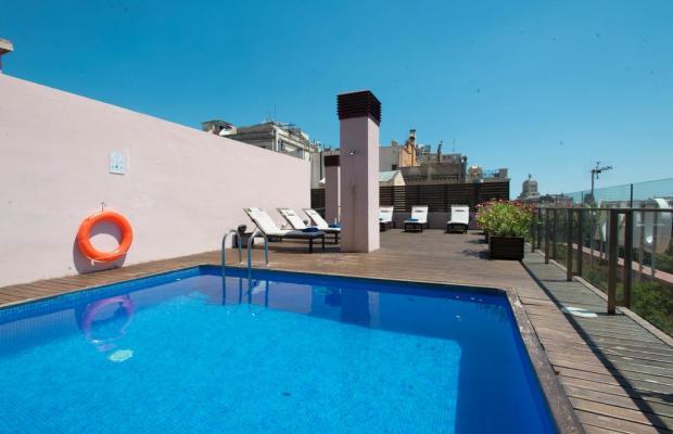 фотографии отеля Onix Rambla Hotel изображение №3