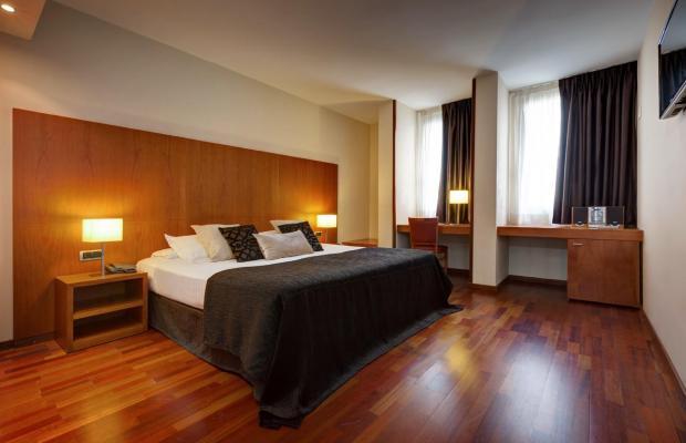фотографии отеля Acevi Villarroel изображение №35
