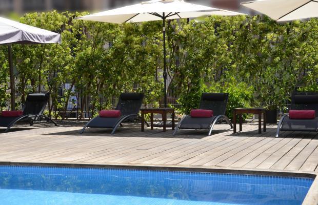 фотографии отеля Acevi Villarroel изображение №31