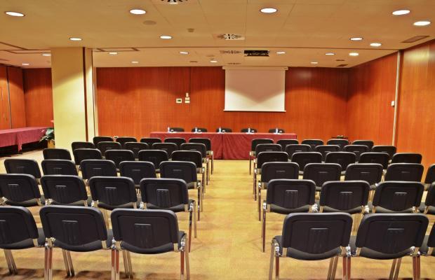 фотографии отеля Acevi Villarroel изображение №27