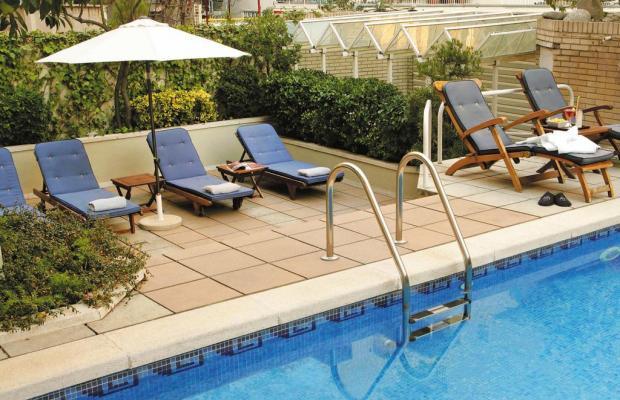 фотографии отеля Gran Derby Suite Hotel изображение №19