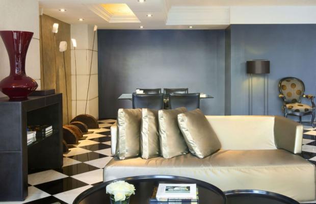 фото Gran Derby Suite Hotel изображение №14