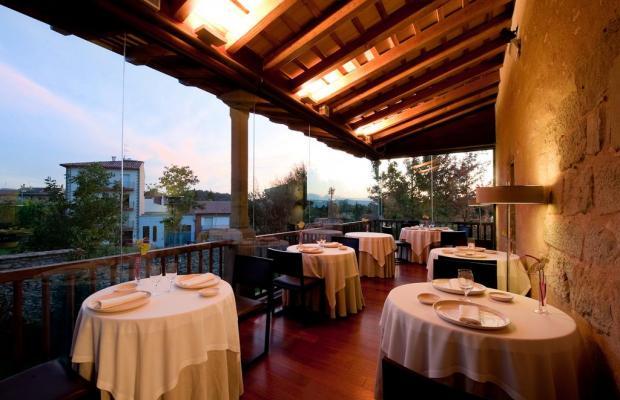 фото отеля Mas Albereda изображение №21