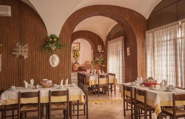 фото отеля  Hotel Tirreno изображение №17