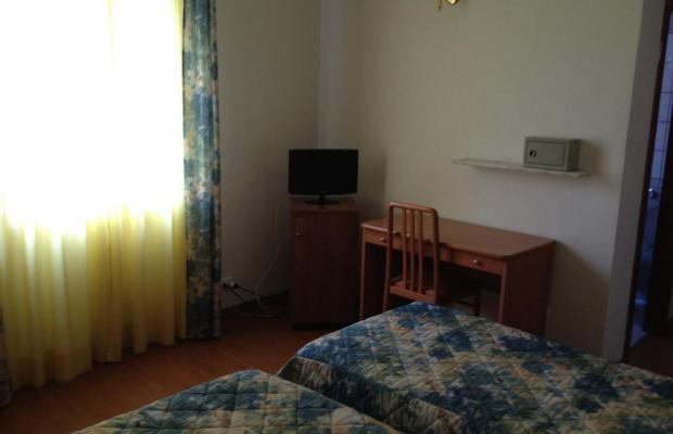фото  Hotel Tirreno изображение №14
