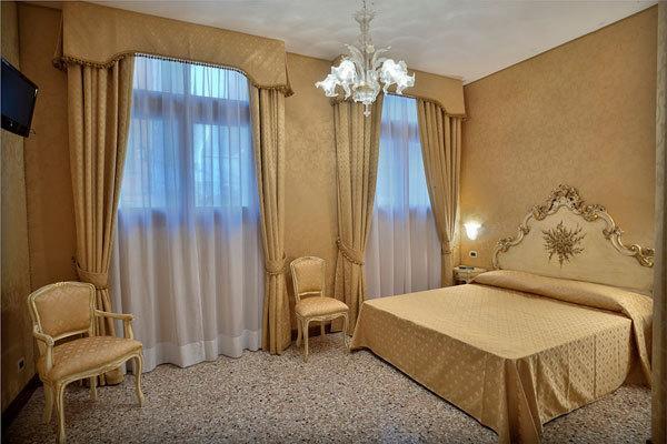 фото отеля Hotel Al Malcanton изображение №13