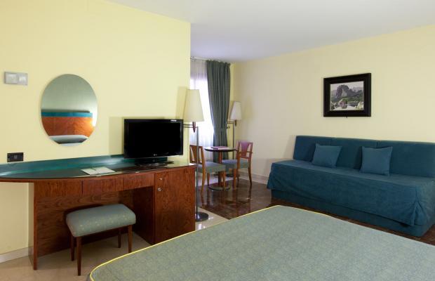 фотографии отеля Gran Hotel Barcino изображение №31