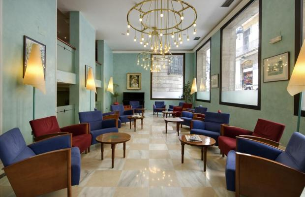 фотографии Gran Hotel Barcino изображение №8