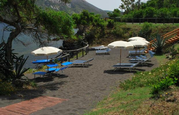 фото отеля Vulcano Blu Residence изображение №33