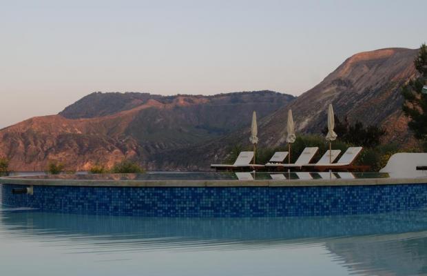 фотографии отеля Vulcano Blu Residence изображение №31