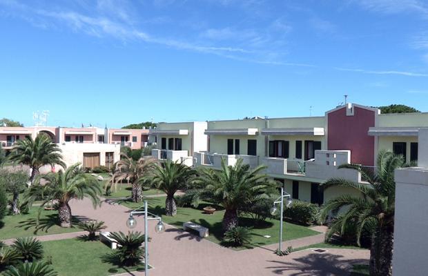 фотографии отеля Hotel Thàlas Club изображение №19