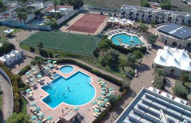 фотографии отеля Hotel Thàlas Club изображение №7