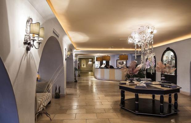 фото отеля Therasia Resort Sea and SPA изображение №45