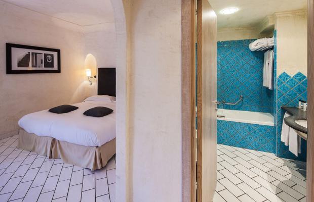 фотографии отеля Therasia Resort Sea and SPA изображение №35