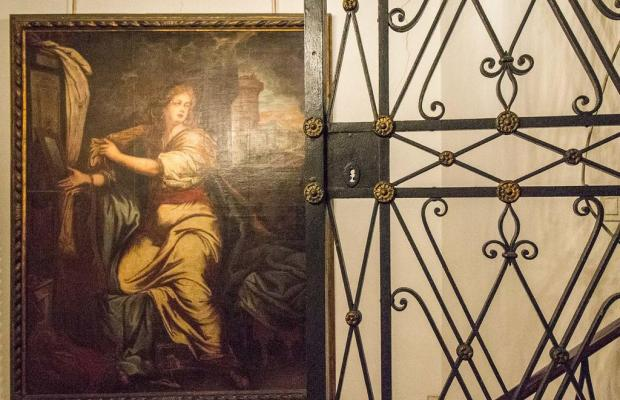 фото отеля Hotel Palazzo Abadessa изображение №9
