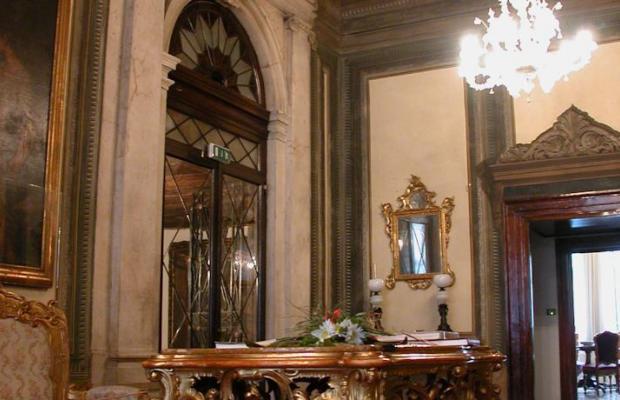 фотографии отеля Hotel Palazzo Abadessa изображение №7