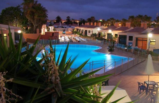 фото отеля Bungalows Castillo Playa изображение №9
