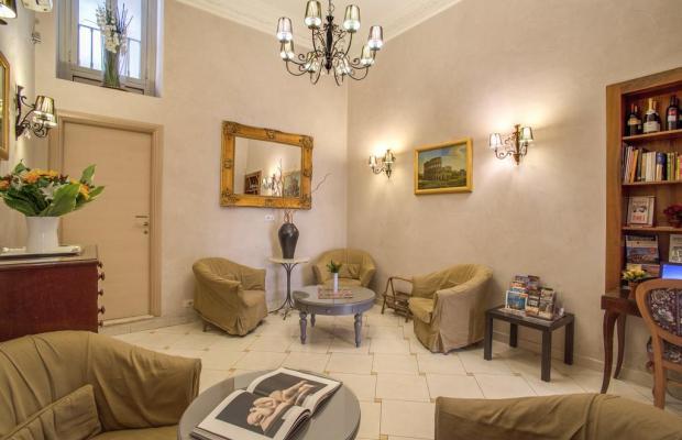 фото отеля Hotel Picasso изображение №21