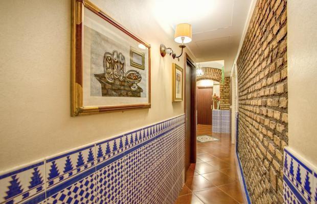 фотографии Hotel Picasso изображение №16