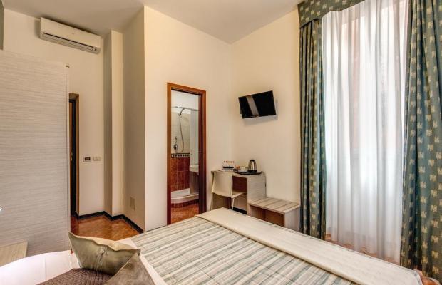 фото отеля Hotel Ivanhoe изображение №17