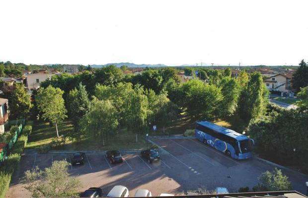 фото Hotel Oleggio Malpensa изображение №22