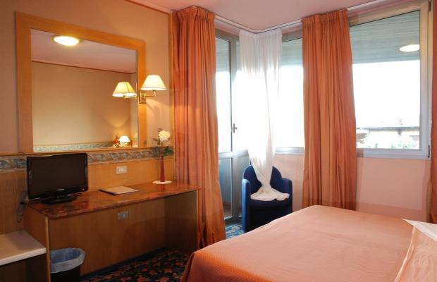 фото отеля Hotel Oleggio Malpensa изображение №9