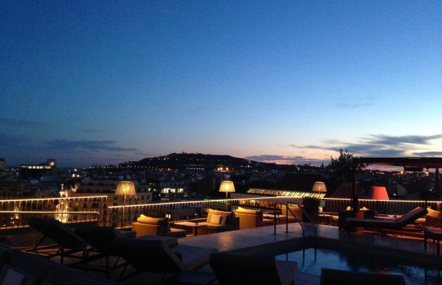 фотографии Majestic Hotel & Spa Barcelona GL (ex. Majestic Barcelona) изображение №64