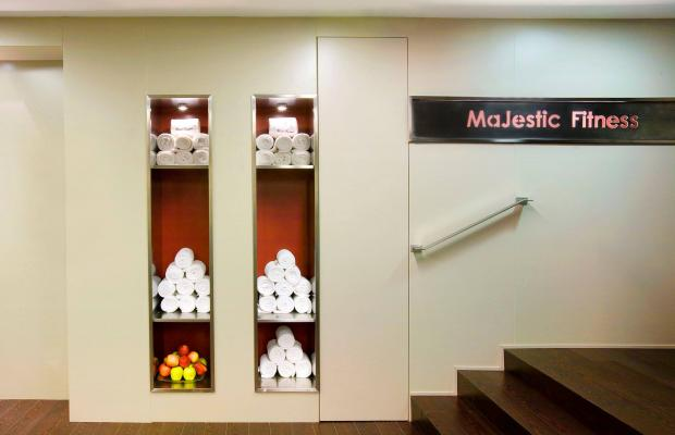 фото отеля Majestic Hotel & Spa Barcelona GL (ex. Majestic Barcelona) изображение №61