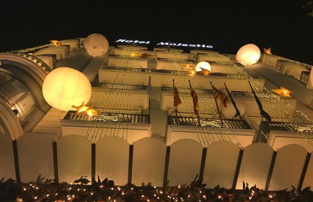 фото отеля Majestic Hotel & Spa Barcelona GL (ex. Majestic Barcelona) изображение №17