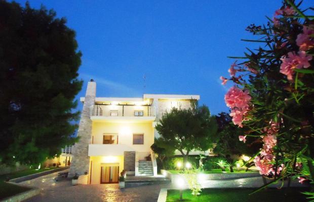 фотографии отеля Villa Dafne изображение №7