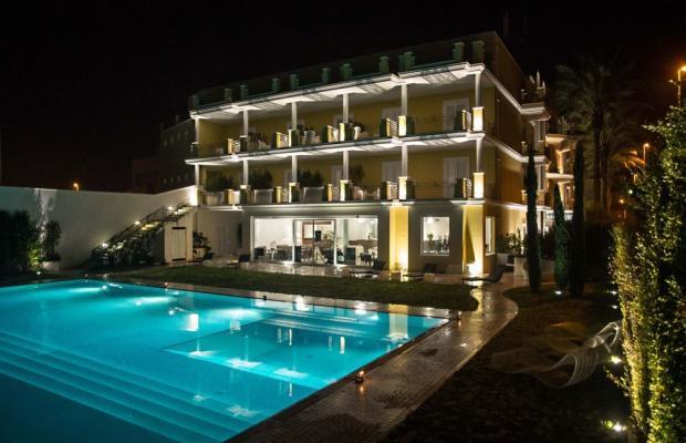 фото отеля Hotel Victoria Palace  изображение №29