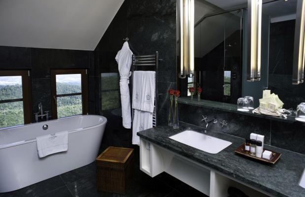 фото отеля Gran Hotel La Florida изображение №69