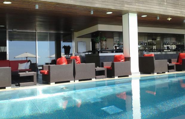 фото отеля Gran Hotel La Florida изображение №13