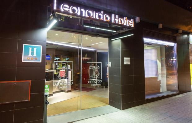 фото Leonardo Boutique Hotel Barcelona Sagrada Familia (ex. Acta Ink 606) изображение №26